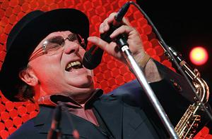 Van Morrison Screensaver Sample Picture 2